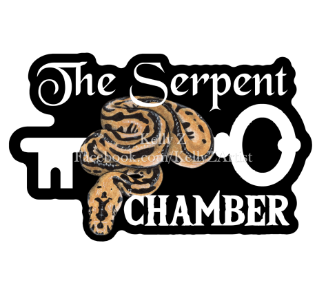 The Serpent Chamber Logo Black Halfsize KellyZ Watermark.png